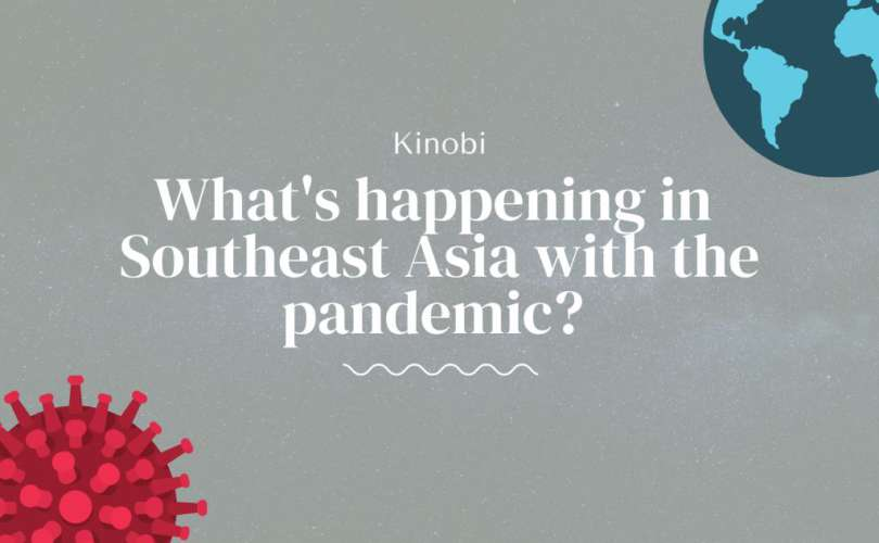 Investment Banking trends in Southeast Asia during pandemic