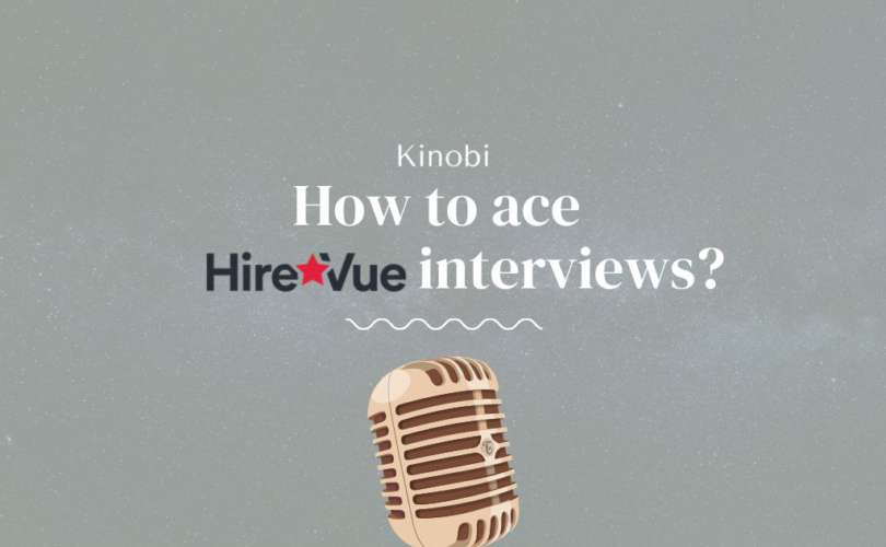 How to Ace HireVue Interviews